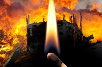 Bedrijfsregeling Brandregres 2014