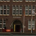FireCare project - onderhoud Stayokay Amsterdam
