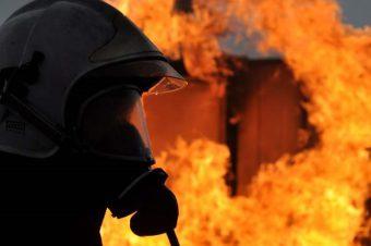 Brandweer gemiddeld in 7,4 minuten bij brand