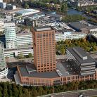 FireCare project - Hotel van der Valk Winthontlaan Utrecht 2017