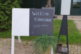 Projecten FireCare